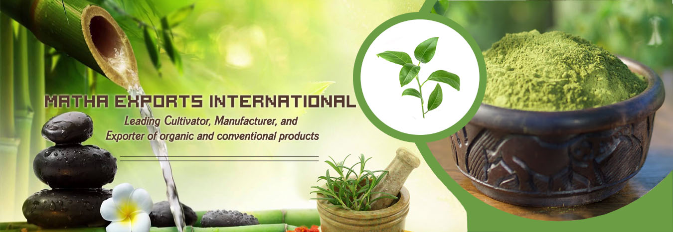 Matha Exports International