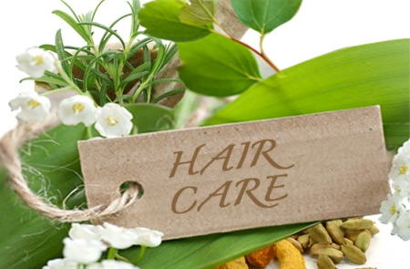 Other Herbal Hair Care Products