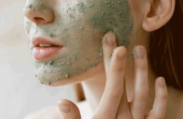 100% Natural Herbal Face Masks