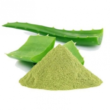 Aloe Vera Leaf Powder Manufacturer