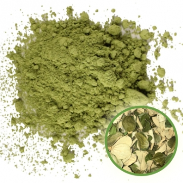 Ber Patti Powder