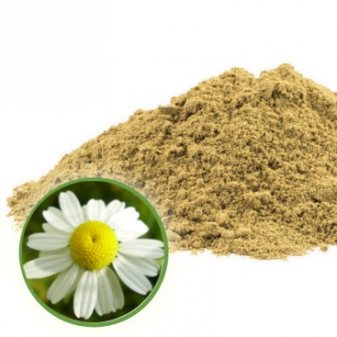Chamomile Powder Manufacturer in Czechia