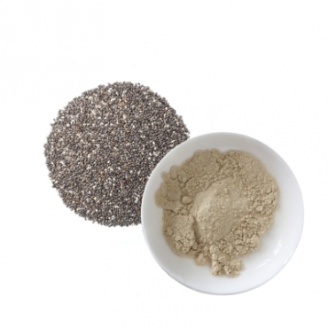 Chia Powder Manufacturer