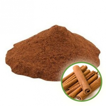 Cinnamon Manufacturer in Sweden
