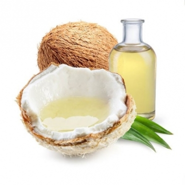 Coconut Oil Manufacturer
