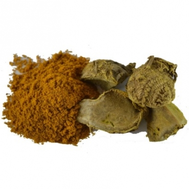 Curcuma Aromatic Manufacturer in Austria