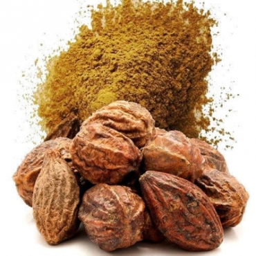 Harad or Haritaki (Terminalia Chebula Fruit Powder)
