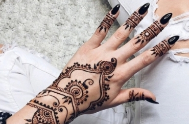 Henna Tattoo Powder Manufacturer in Slovakia
