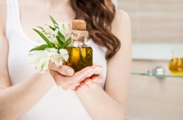Herbal Hair Oils Manufacturer in United Kingdom