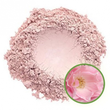 Herbal Rose Face Mask