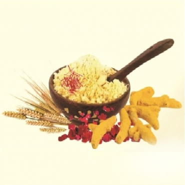 Herbal Ubtan Powder Manufacturer in Latvia
