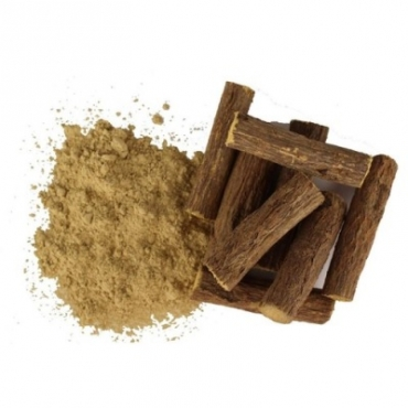 Mulethi (Licorice) Powder Manufacturer