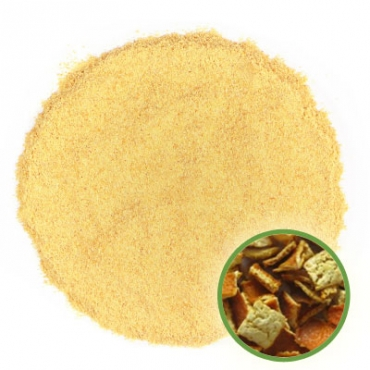 Orange Peel Powder Manufacturer in Italy