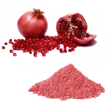 Pomegranate Powder Manufacturer