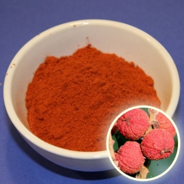 Red Kamala Powder Manufacturer in Greece
