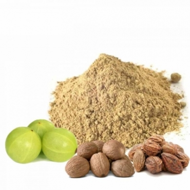 Triphala Powder Manufacturer