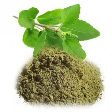 Krishna Tulsi Powder
