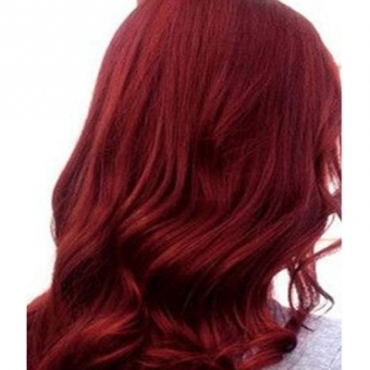 Wine Red Henna Powder